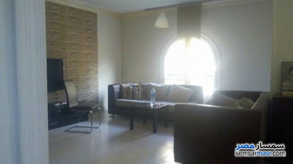 Photo 6 - Apartment 3 bedrooms 2 baths 180 sqm extra super lux For Sale Sheraton Cairo