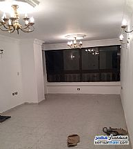 Ad Photo: Apartment 3 bedrooms 2 baths 135 sqm extra super lux in New Nozha  Cairo