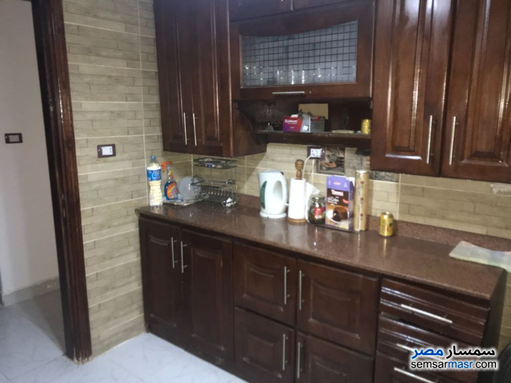 Photo 6 - Apartment 3 bedrooms 2 baths 135 sqm extra super lux For Sale New Nozha Cairo