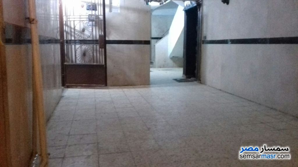 Photo 5 - Apartment 2 bedrooms 1 bath 100 sqm super lux For Sale New Nozha Cairo