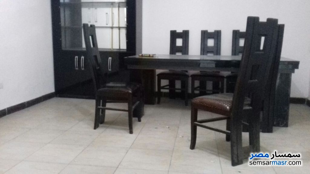 Photo 1 - Apartment 2 bedrooms 1 bath 100 sqm super lux For Sale New Nozha Cairo