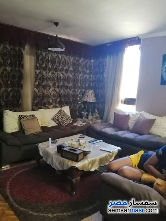 Photo 2 - Apartment 3 bedrooms 2 baths 165 sqm super lux For Sale Sheraton Cairo