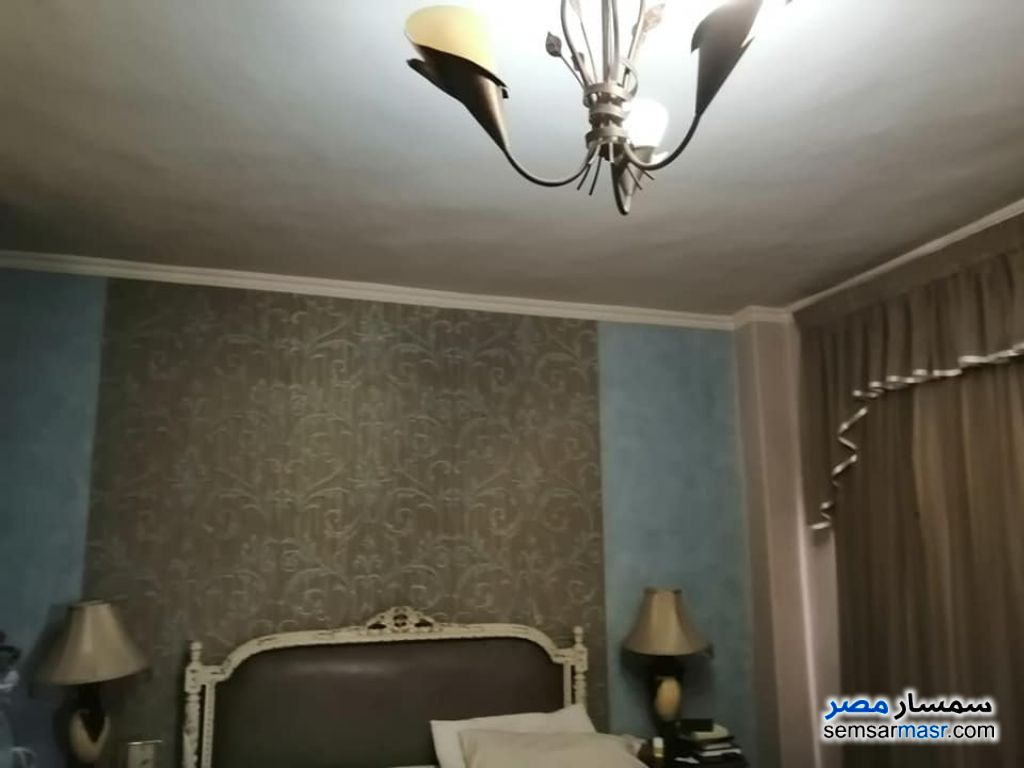 Photo 3 - Apartment 3 bedrooms 2 baths 165 sqm super lux For Sale Sheraton Cairo