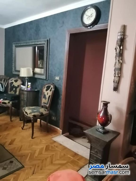 Photo 7 - Apartment 3 bedrooms 2 baths 165 sqm super lux For Sale Sheraton Cairo