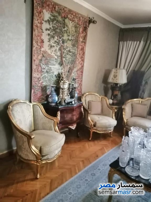 Photo 9 - Apartment 3 bedrooms 2 baths 165 sqm super lux For Sale Sheraton Cairo