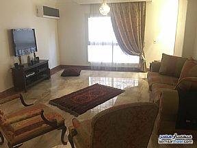 Ad Photo: Apartment 2 bedrooms 2 baths 100 sqm extra super lux in Maadi  Cairo
