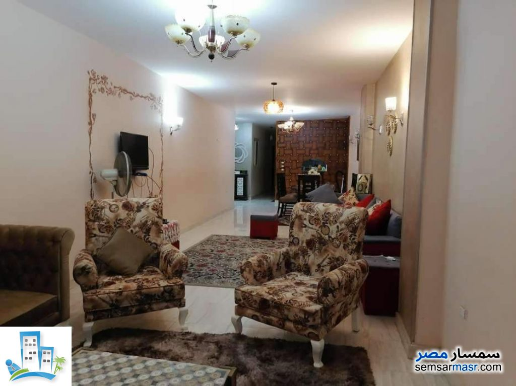 Ad Photo: Apartment 3 bedrooms 2 baths 135 sqm lux in Al Salam City  Cairo
