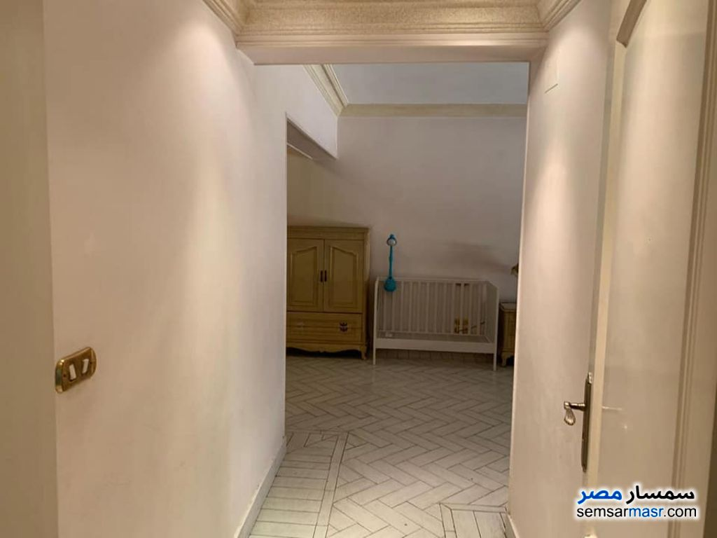 Photo 1 - Apartment 3 bedrooms 3 baths 245 sqm super lux For Sale Sheraton Cairo