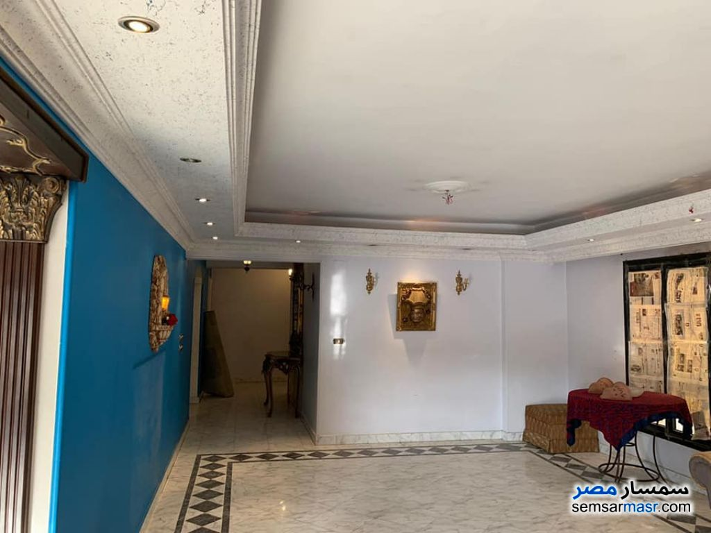 Photo 3 - Apartment 3 bedrooms 3 baths 245 sqm super lux For Sale Sheraton Cairo