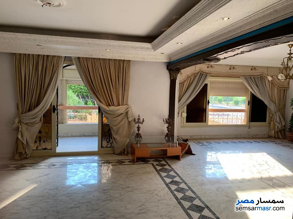 Photo 6 - Apartment 3 bedrooms 3 baths 245 sqm super lux For Sale Sheraton Cairo