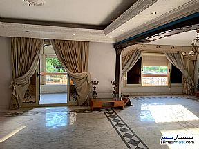 Apartment 3 bedrooms 3 baths 245 sqm super lux For Sale Sheraton Cairo - 6
