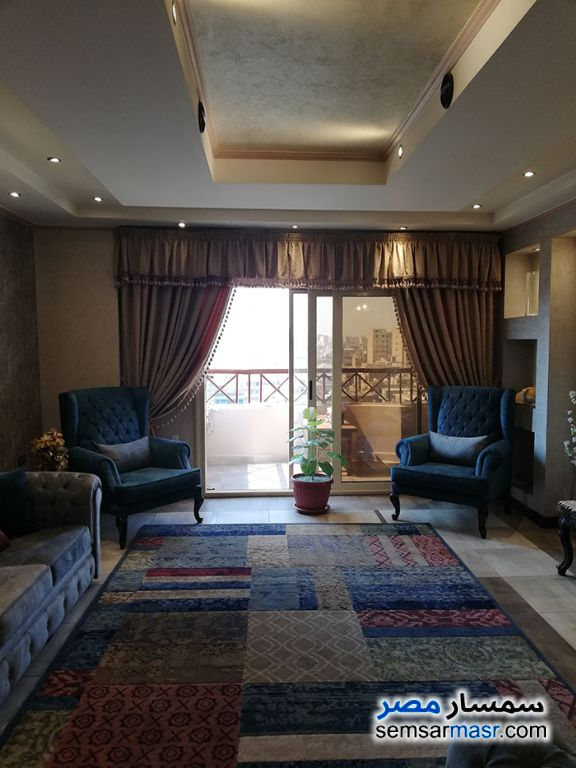 Photo 10 - Apartment 3 bedrooms 2 baths 250 sqm extra super lux For Sale Omrania Giza