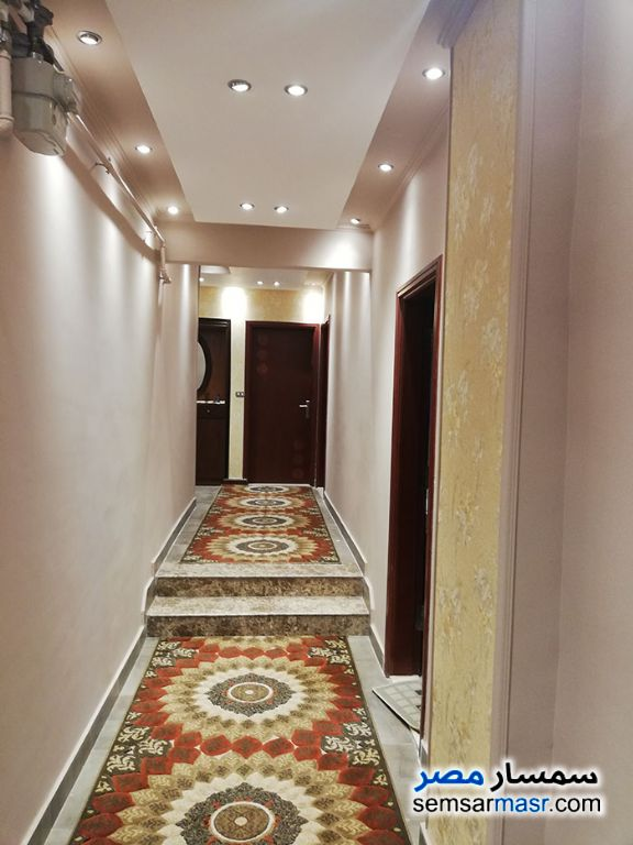 Photo 11 - Apartment 3 bedrooms 2 baths 250 sqm extra super lux For Sale Omrania Giza