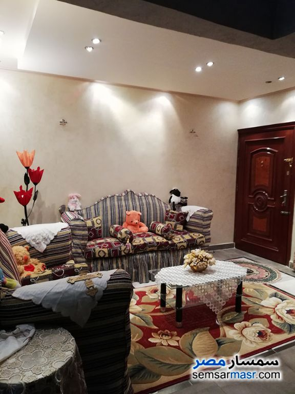 Photo 13 - Apartment 3 bedrooms 2 baths 250 sqm extra super lux For Sale Omrania Giza
