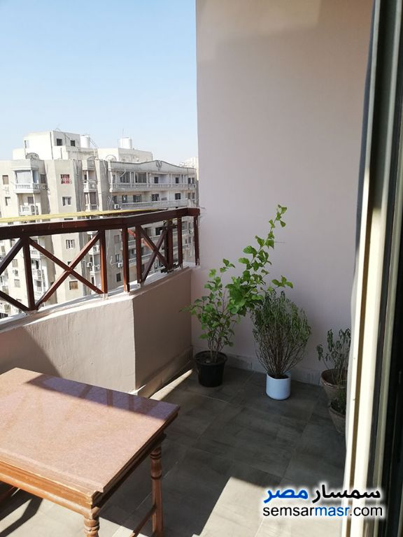Photo 14 - Apartment 3 bedrooms 2 baths 250 sqm extra super lux For Sale Omrania Giza