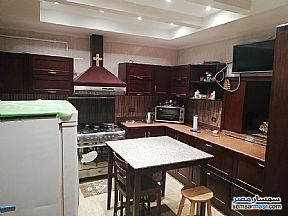 Apartment 3 bedrooms 2 baths 250 sqm extra super lux For Sale Omrania Giza - 22