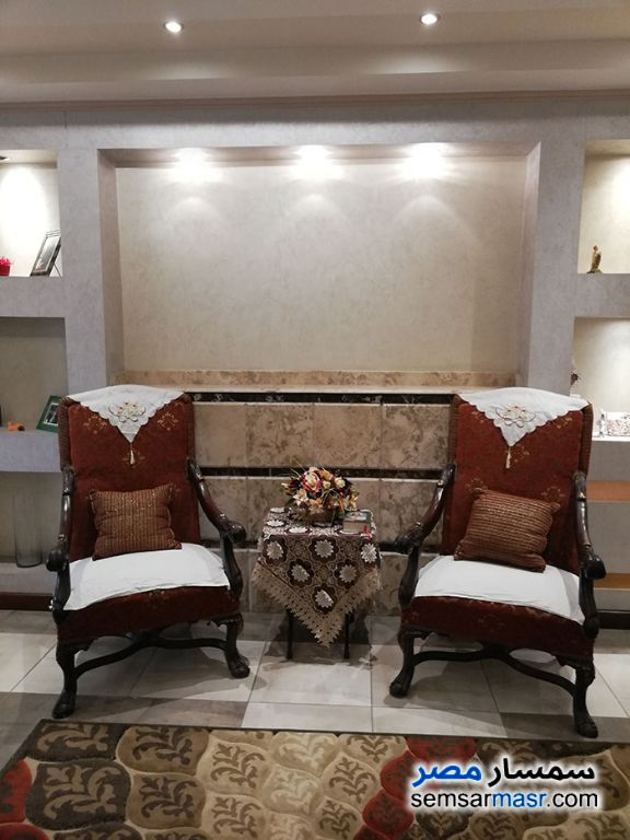 Photo 8 - Apartment 3 bedrooms 2 baths 250 sqm extra super lux For Sale Omrania Giza