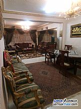 Ad Photo: Apartment 2 bedrooms 2 baths 170 sqm super lux in Dokki  Giza