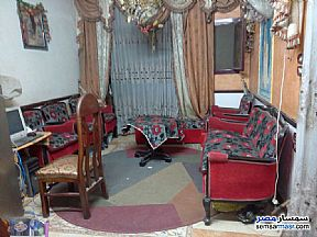 Ad Photo: Apartment 3 bedrooms 1 bath 135 sqm super lux in Omrania  Giza