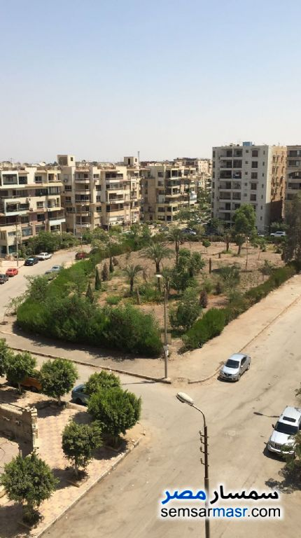 Photo 1 - Apartment 3 bedrooms 2 baths 200 sqm extra super lux For Sale Sheraton Cairo
