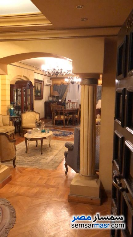 Photo 3 - Apartment 3 bedrooms 2 baths 200 sqm extra super lux For Sale Sheraton Cairo
