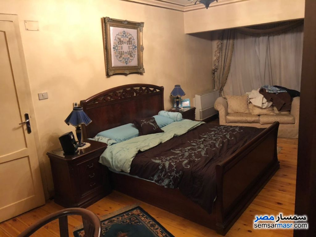 Photo 2 - Apartment 3 bedrooms 2 baths 200 sqm extra super lux For Sale Sheraton Cairo