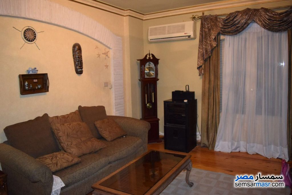 Photo 11 - Apartment 3 bedrooms 2 baths 200 sqm extra super lux For Sale Sheraton Cairo