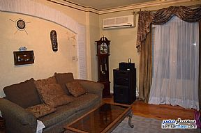 Apartment 3 bedrooms 2 baths 200 sqm extra super lux For Sale Sheraton Cairo - 11