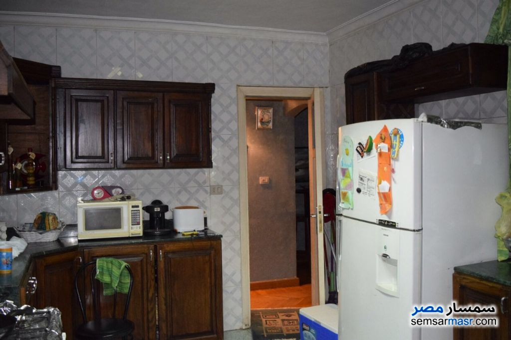 Photo 10 - Apartment 3 bedrooms 2 baths 200 sqm extra super lux For Sale Sheraton Cairo