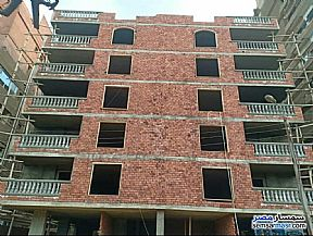 Ad Photo: Apartment 3 bedrooms 2 baths 250 sqm semi finished in Heliopolis  Cairo
