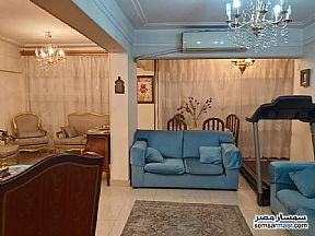 Ad Photo: Apartment 2 bedrooms 2 baths 110 sqm extra super lux in Sheraton  Cairo
