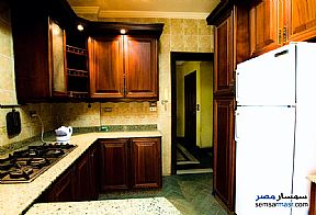 Ad Photo: Apartment 3 bedrooms 2 baths 250 sqm extra super lux in Sheraton  Cairo
