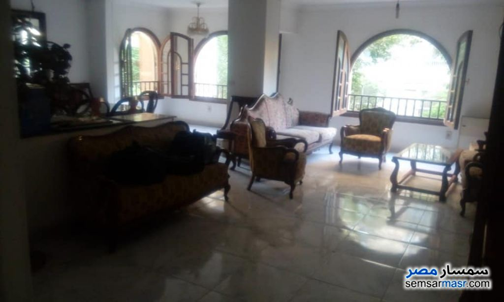 Photo 5 - Apartment 2 bedrooms 3 baths 150 sqm super lux For Sale Sheraton Cairo