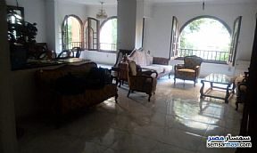 Apartment 2 bedrooms 3 baths 150 sqm super lux For Sale Sheraton Cairo - 5