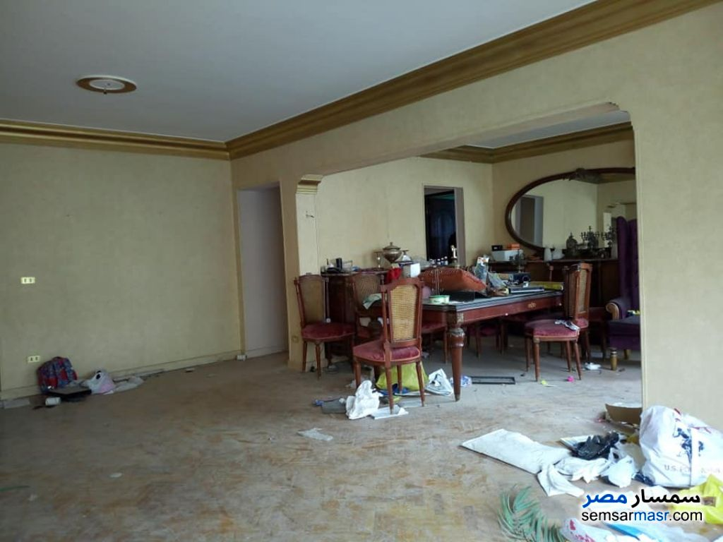 Photo 2 - Apartment 2 bedrooms 2 baths 130 sqm super lux For Sale Sheraton Cairo