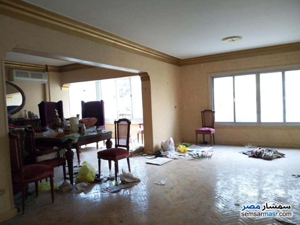 Photo 3 - Apartment 2 bedrooms 2 baths 130 sqm super lux For Sale Sheraton Cairo