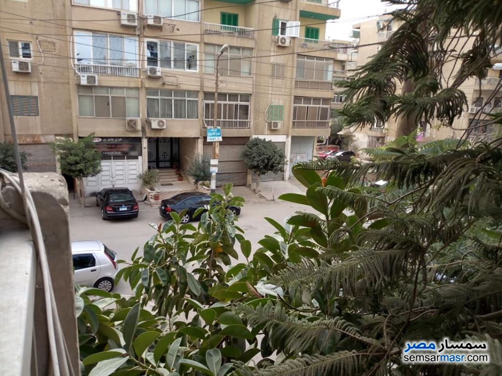 Photo 4 - Apartment 2 bedrooms 2 baths 130 sqm super lux For Sale Sheraton Cairo