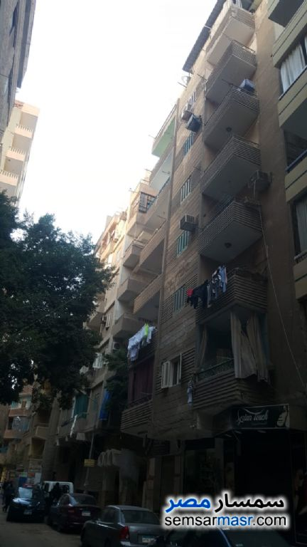 Photo 1 - Apartment 3 bedrooms 1 bath 130 sqm lux For Sale Haram Giza