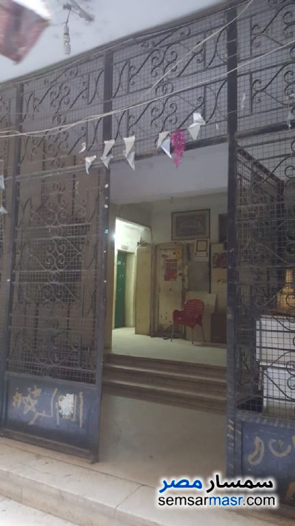 Photo 2 - Apartment 3 bedrooms 1 bath 130 sqm lux For Sale Haram Giza