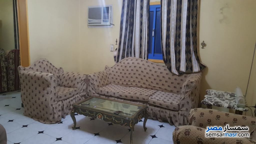Photo 4 - Apartment 3 bedrooms 1 bath 130 sqm lux For Sale Haram Giza