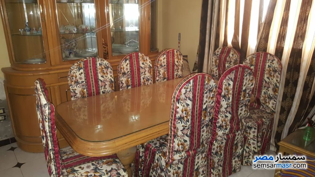 Photo 5 - Apartment 3 bedrooms 1 bath 130 sqm lux For Sale Haram Giza