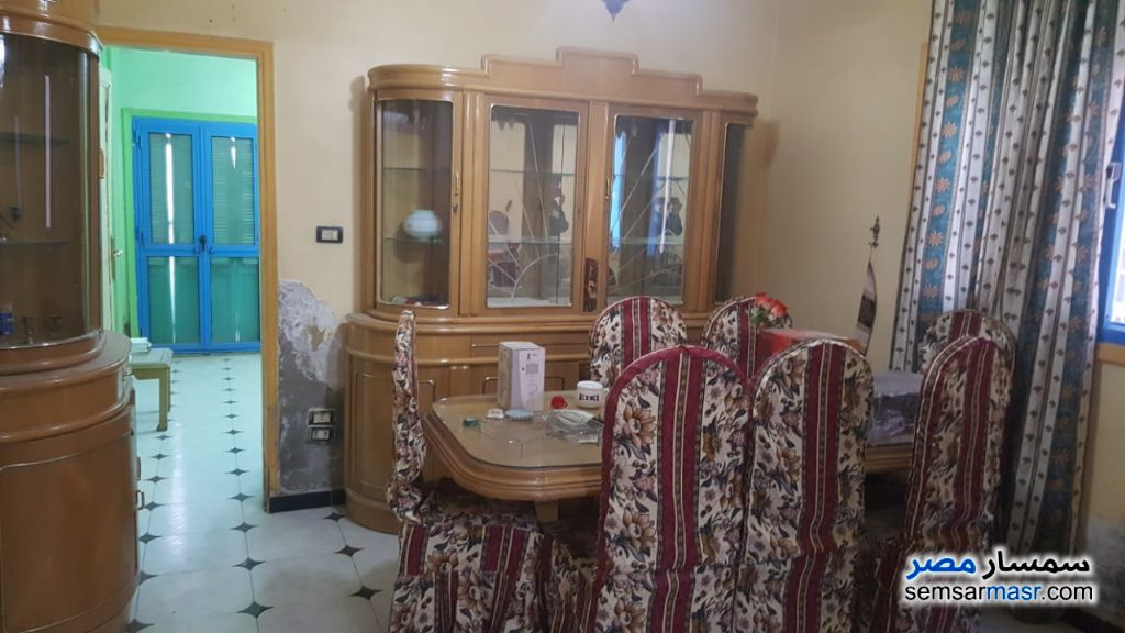 Photo 8 - Apartment 3 bedrooms 1 bath 130 sqm lux For Sale Haram Giza
