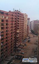 Ad Photo: Apartment 3 bedrooms 2 baths 150 sqm without finish in Al Salam City  Cairo