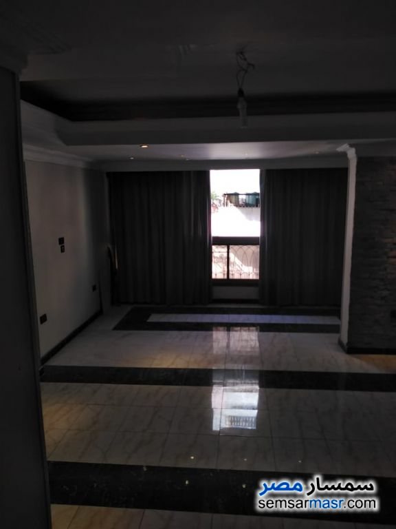 Photo 6 - Apartment 3 bedrooms 2 baths 160 sqm extra super lux For Sale Heliopolis Cairo