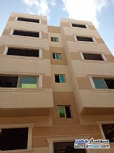 Ad Photo: Apartment 3 bedrooms 1 bath 130 sqm semi finished in Districts  6th of October