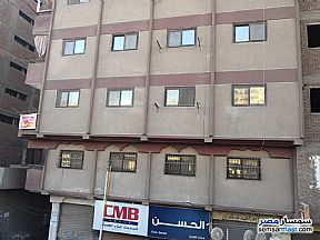 Ad Photo: Apartment 2 bedrooms 1 bath 75 sqm super lux in Marg  Cairo