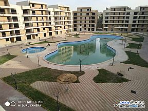 Ad Photo: Apartment 5 bedrooms 3 baths 155 sqm semi finished in Palm Hills  6th of October
