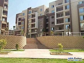 Ad Photo: Apartment 3 bedrooms 2 baths 130 sqm extra super lux in Badr City  Cairo