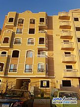 Ad Photo: Apartment 4 bedrooms 3 baths 310 sqm without finish in Al Fardous City  6th of October
