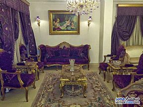 Ad Photo: Apartment 3 bedrooms 2 baths 320 sqm extra super lux in Mohandessin  Giza